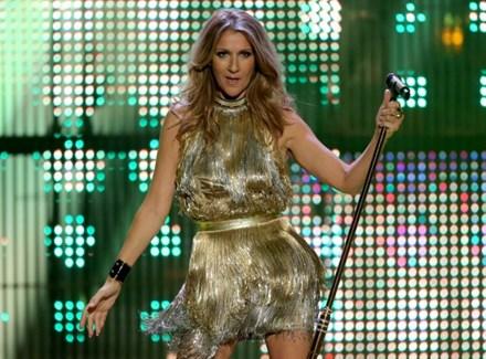 Nhạc kịch về cuộc đời Celine Dion do người khác thủ diễn - 1