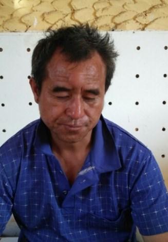 Nổ súng bắt ông trùm buôn bán gần 1.400 bánh heroin - 1