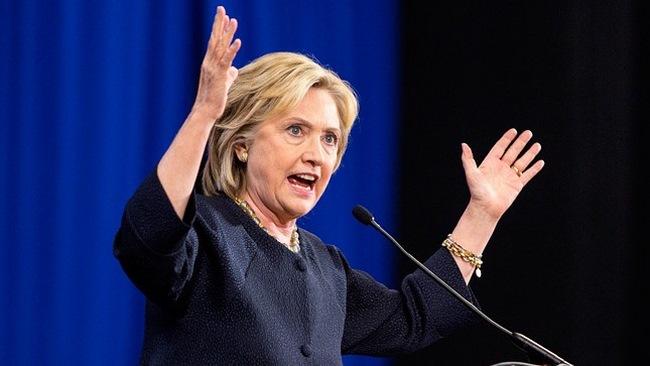 """Chuyên gia FBI chỉ cách """"bóc"""" ứng viên tổng thống nói dối - 4"""