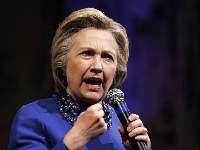 """Chuyên gia FBI chỉ cách """"bóc"""" ứng viên tổng thống nói dối - 2"""