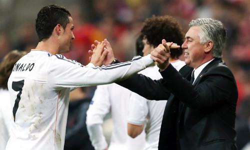 """Scandal thầy-trò rúng động: Ronaldo xỏ mũi """"gã khờ"""" Benitez (P4) - 1"""