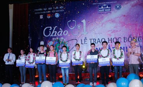 Đại học Y Hà Nội: Chân dung thủ khoa nhận Học Bổng Nhất Nhất - 3