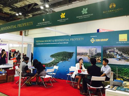 BĐS Sun Group thu hút nhà đầu tư Singapore - 4