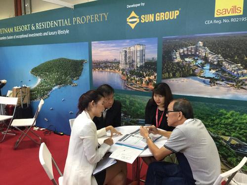 BĐS Sun Group thu hút nhà đầu tư Singapore - 5