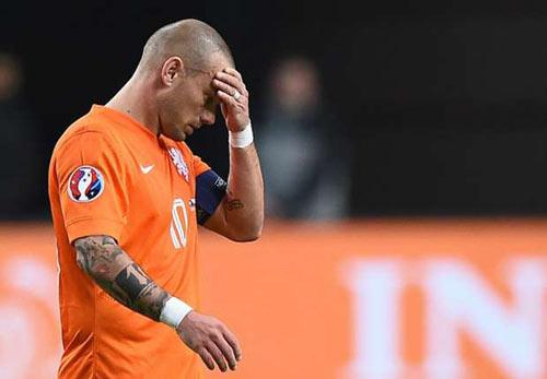 Hà Lan - Pháp: Tỉnh dậy đi Pogba - 1