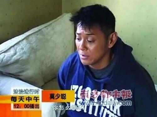 """Sao """"Hoàng Phi Hồng"""" U60 bị vợ bỏ, phải kiếm tiền ở hộp đêm - 3"""