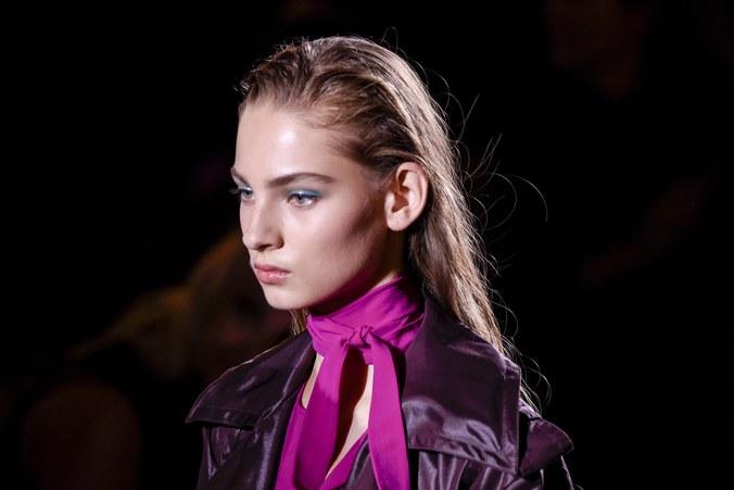 Những xu hướng thời trang làm điên đảo các quý cô Paris - 6