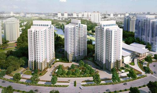 Mở bán chính thức căn hộ theLINK L3, L4– ưu đãi hấp dẫn - 1