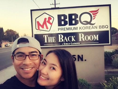 Thanh Bình-Ngọc Lan – cặp đôi thích 'dìm' nhau nhất showbiz - 1