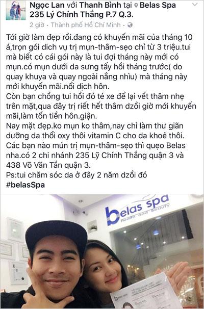 Thanh Bình-Ngọc Lan – cặp đôi thích 'dìm' nhau nhất showbiz - 3