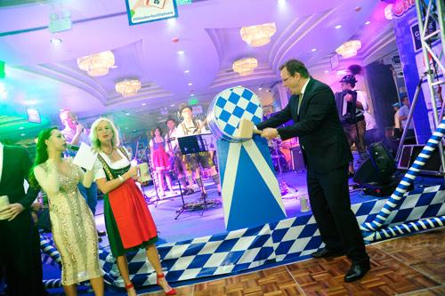 Lễ hội văn hóa Đức danh tiếng tại khách sạn Windsor Plaza - 5