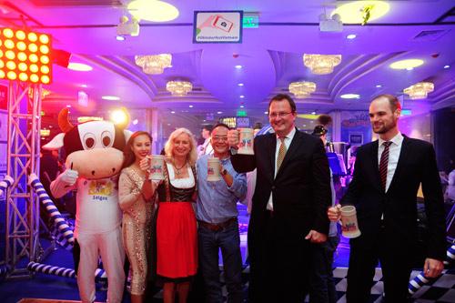 Lễ hội văn hóa Đức danh tiếng tại khách sạn Windsor Plaza - 6
