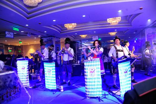 Lễ hội văn hóa Đức danh tiếng tại khách sạn Windsor Plaza - 7