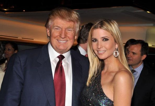 Lộ loạt phát ngôn sốc của Trump về đời sống tình dục - 1