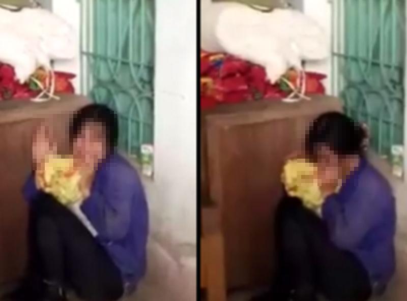 Thực hư chuyện một phụ nữ bắt cóc trẻ em ở Hải Phòng - 1