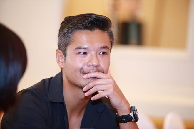 """Phim Việt giờ vàng gây tranh cãi vì diễn viên """"như robot"""" - 2"""