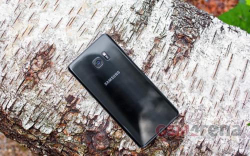 Samsung chính thức dừng sản xuất Galaxy Note 7 - 1