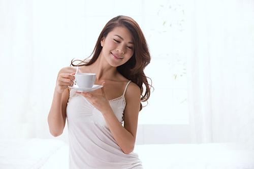 4 loại trà nên uống để giúp bạn giảm cân nhanh - 1