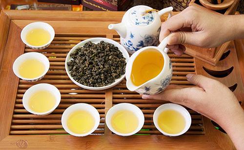 4 loại trà nên uống để giúp bạn giảm cân nhanh - 4