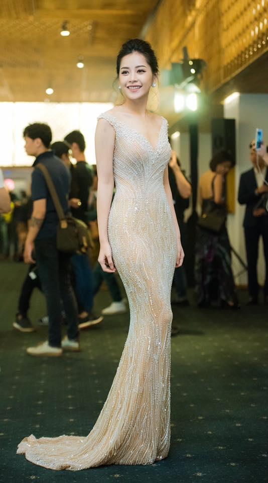 Khám phá gu thời trang ngày càng mặn mà của Chi Pu - 6