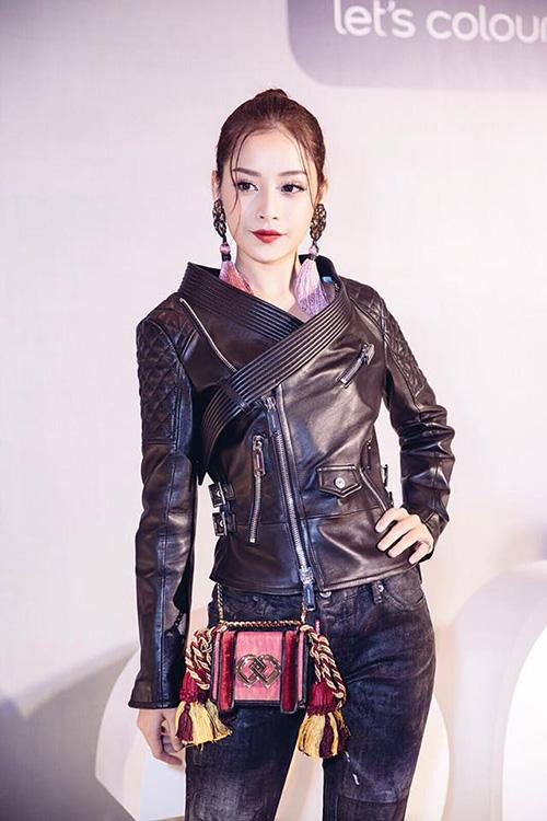 Khám phá gu thời trang ngày càng mặn mà của Chi Pu - 8