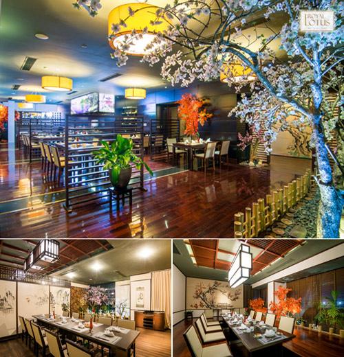 Royal Lotus Hotel Halong – Khách sạn 4 sao tiêu chuẩn Quốc tế - 3