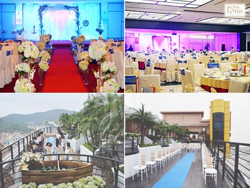 Royal Lotus Hotel Halong – Khách sạn 4 sao tiêu chuẩn Quốc tế - 5
