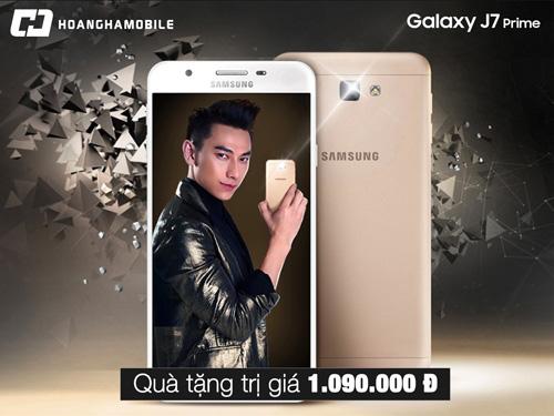 Chỉ 1.8 triệu, sở hữu siêu phẩm Galaxy J7 Prime - 1