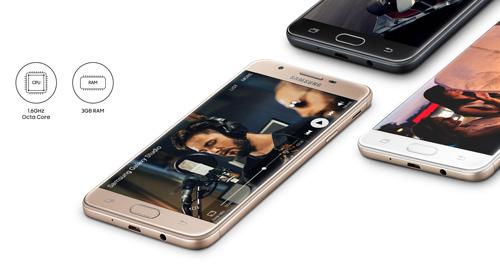 Chỉ 1.8 triệu, sở hữu siêu phẩm Galaxy J7 Prime - 3