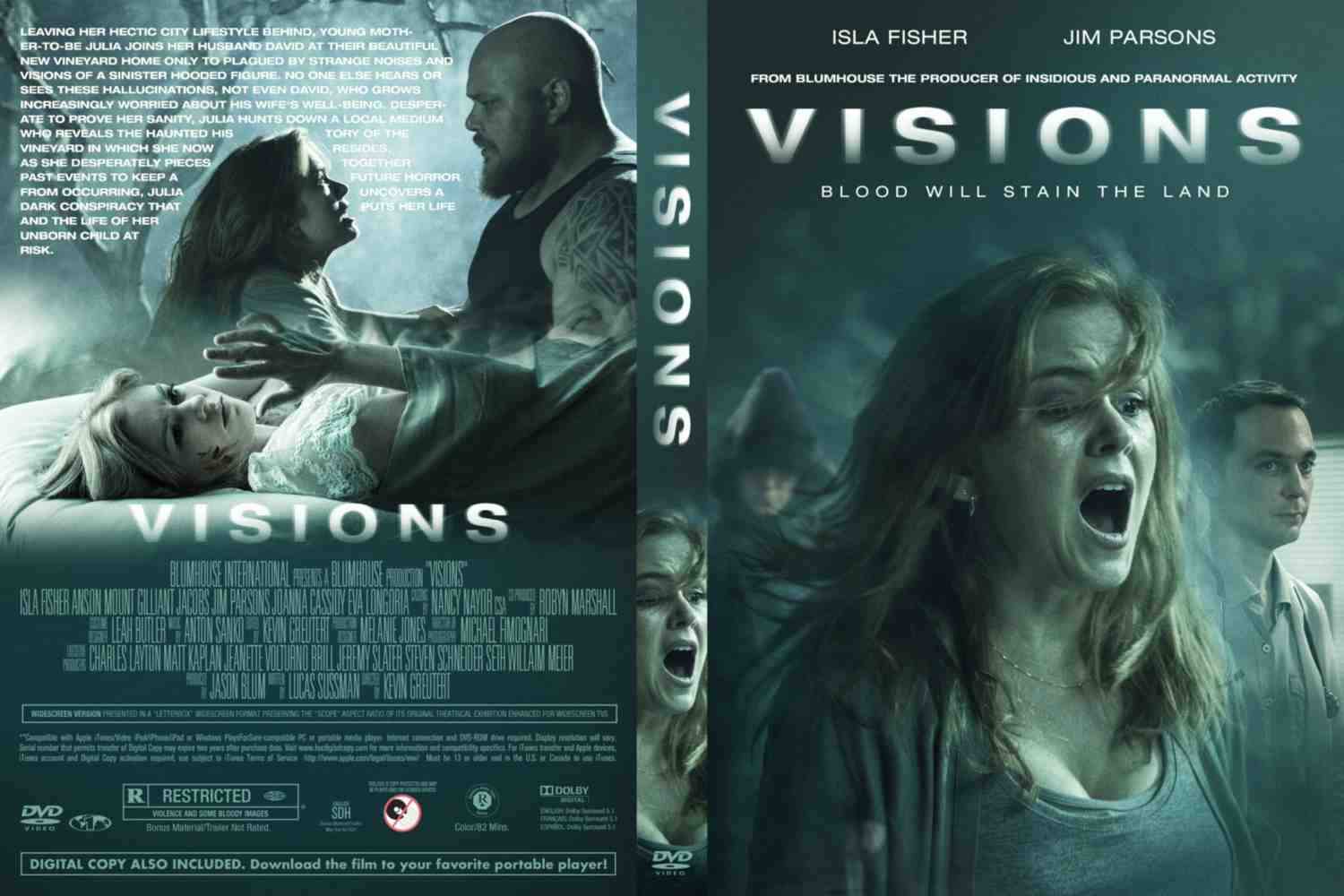 Trailer phim: Visions - 1