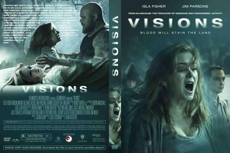 Trailer phim: Visions - 1