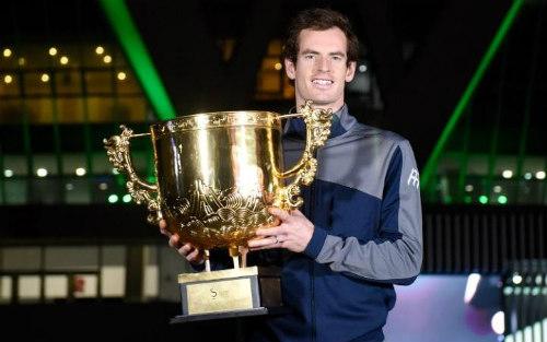 """Tennis 24/7: """"Kỷ lục"""" đánh đôi mới cho Nadal - 2"""