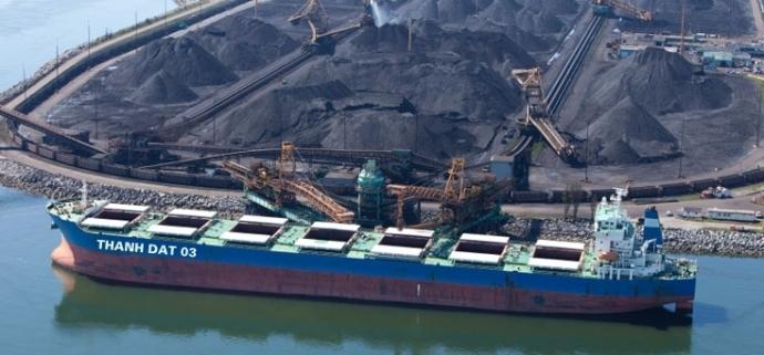 Đề xuất cơ chế xuất khẩu than cho giai đoạn 5 năm 2016-2020 - 1