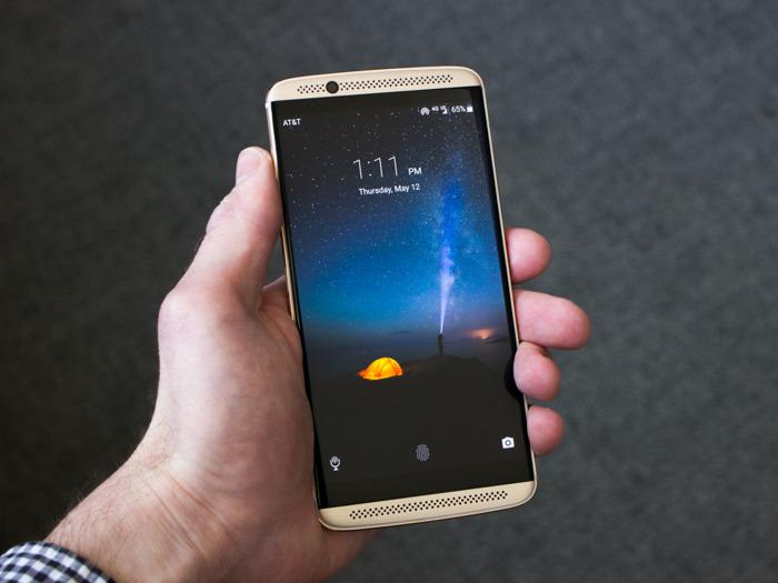 Top 20 smartphone tốt nhất thế giới (P2) - 5