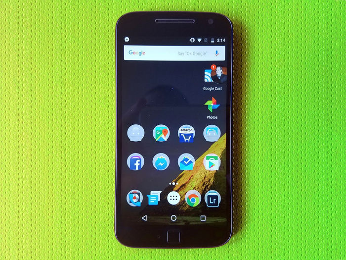 Top 20 smartphone tốt nhất thế giới (P2) - 7