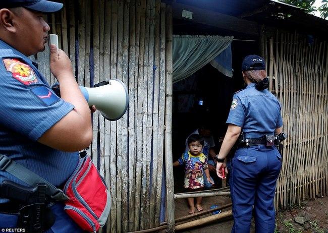 100 ngày của Tổng thống Philippines: 3.700 người chết - 5