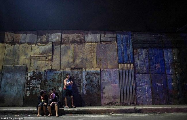 100 ngày của Tổng thống Philippines: 3.700 người chết - 9