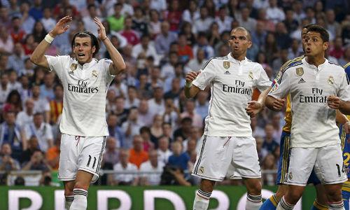 """Real: Đã đến lúc Bale thay Ronaldo trở thành """"kép chính"""" - 1"""