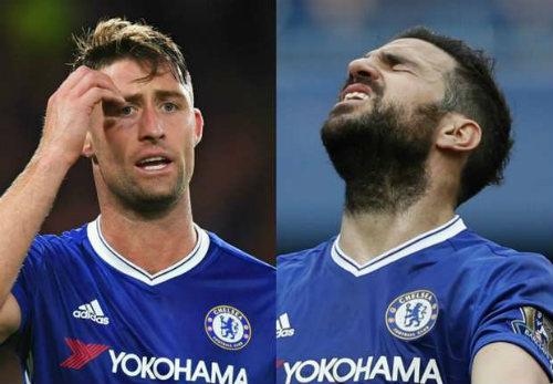 """Chelsea: Lộ 3 cái tên bị """"trảm"""" đầu tiên - 1"""