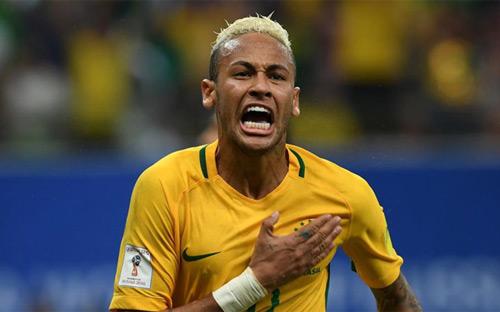 """PSG """"thề"""" chiêu mộ Neymar bằng 222 triệu euro - 1"""