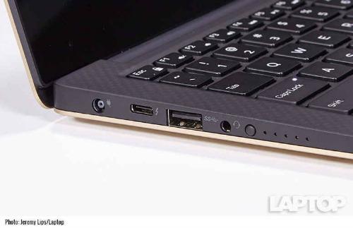 Dell XPS 13: Bản nâng cấp hoàn hảo cho dòng laptop siêu di động - 2