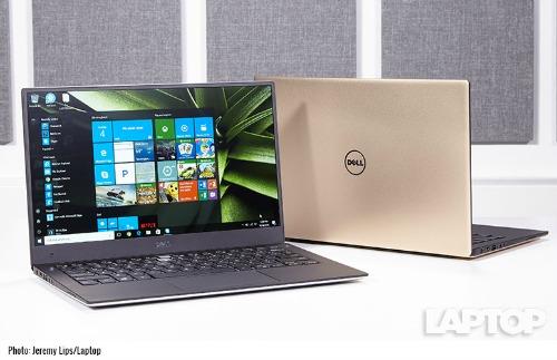 Dell XPS 13: Bản nâng cấp hoàn hảo cho dòng laptop siêu di động - 5
