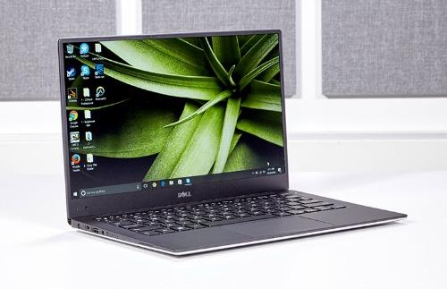 Dell XPS 13: Bản nâng cấp hoàn hảo cho dòng laptop siêu di động - 1