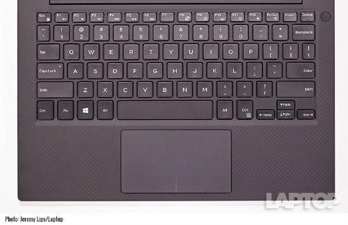 Dell XPS 13: Bản nâng cấp hoàn hảo cho dòng laptop siêu di động - 4