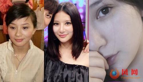 Bất ngờ với nữ diễn viên Trung Quốc giống hệt Hồ Quỳnh Hương - 8