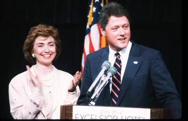 Tình tiết vụ người phụ nữ tố chồng bà Clinton cưỡng bức - 2