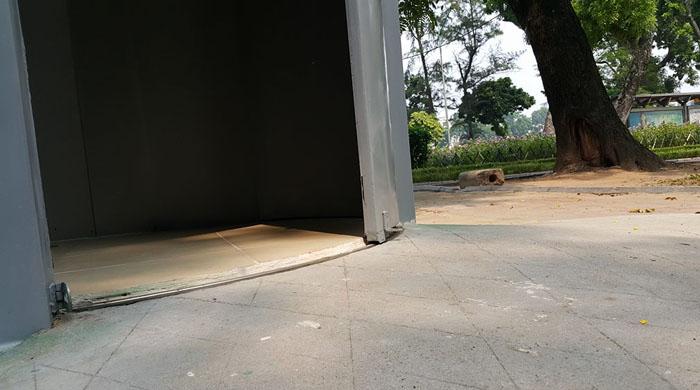 1.000 nhà vệ sinh công cộng siêu sạch của HN trông ra sao? - 3