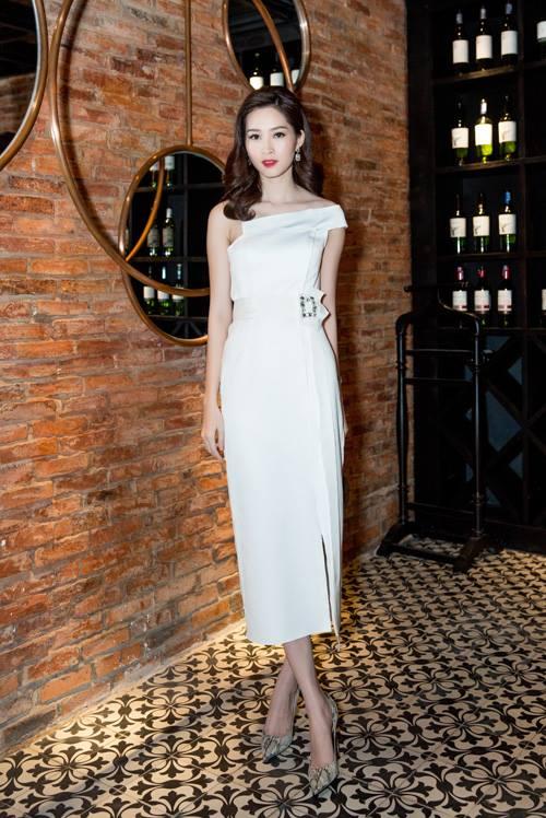 Lại phát hờn với gu mặc đẳng cấp của Thanh Hằng, Hà Hồ - 3