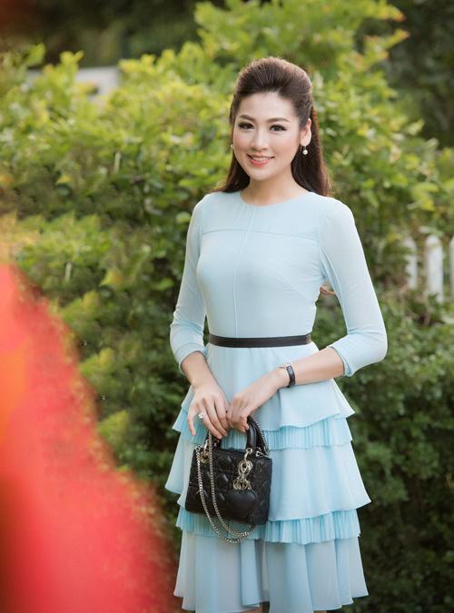 Lại phát hờn với gu mặc đẳng cấp của Thanh Hằng, Hà Hồ - 4