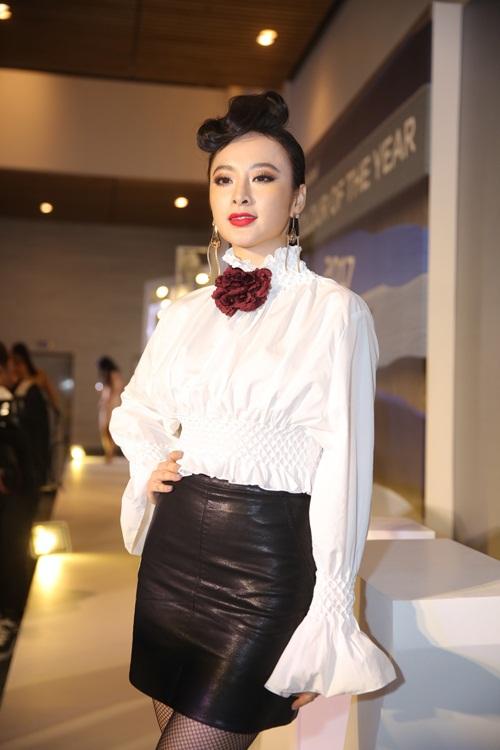 Lại phát hờn với gu mặc đẳng cấp của Thanh Hằng, Hà Hồ - 12